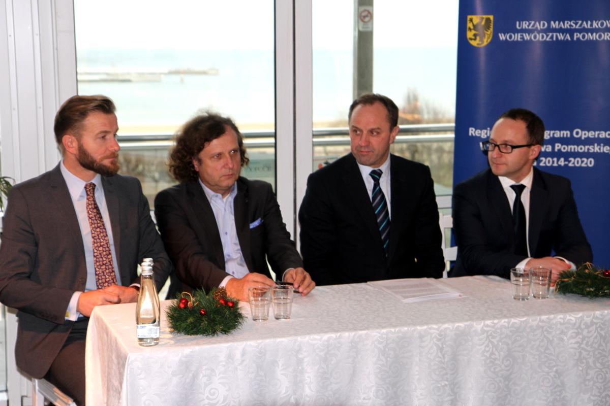 Sportowy Sopot. Nowe obiekty żeglarskie, szersze ścieżki rowerowe i parkingi dla rowerów za ponad 13 milionów złotych [AKTUALIZACJA]