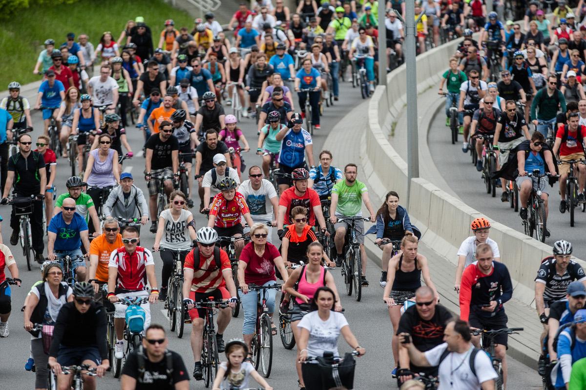 Mieszkańcy Pomorza już w przyszłym roku wsiądą na rower metropolitalny. Skorzysta ponad 40 tys. osób rocznie [AKTUALIZACJA]