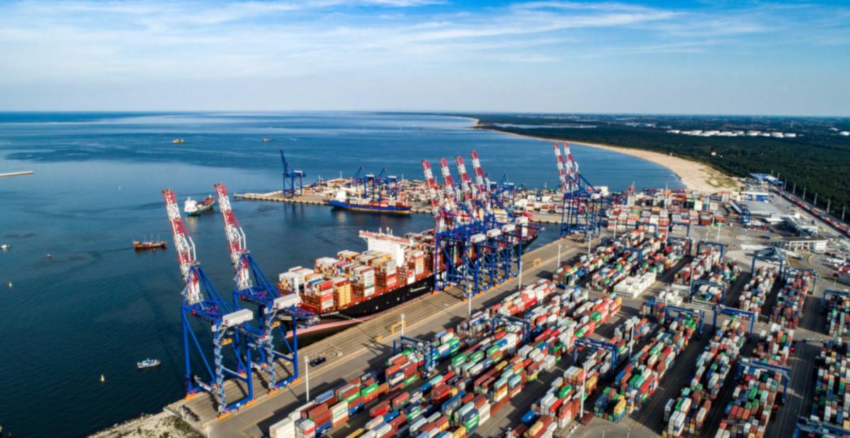 Pomorska gospodarka w 2020 roku. Specjaliści zapowiadają duże wyzwania na najbliższe miesiące