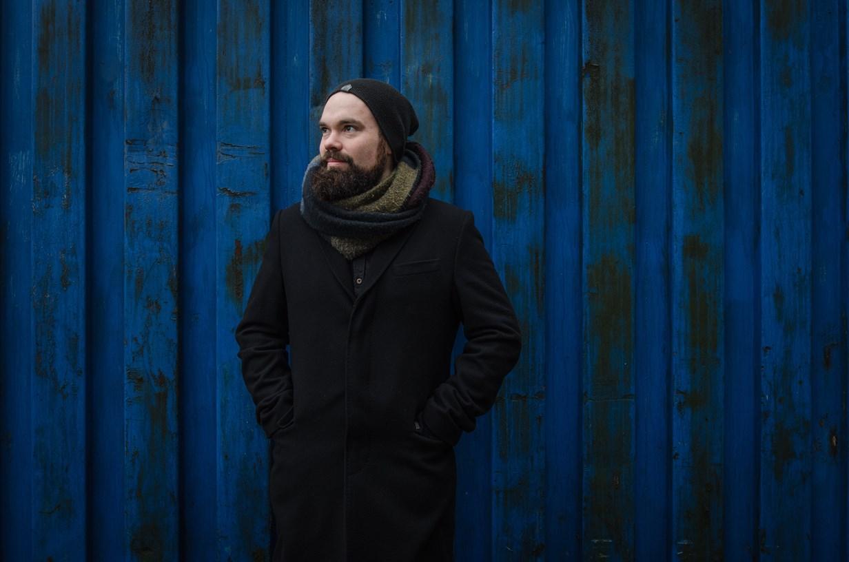 Maciej Sadowski – LowBow