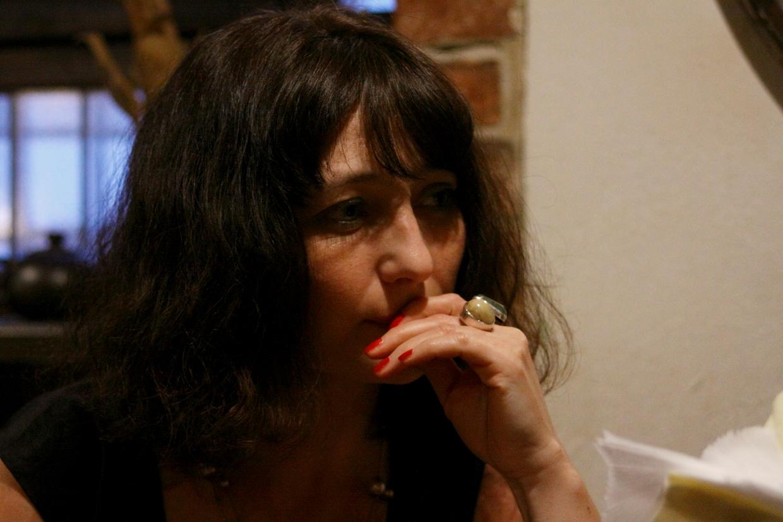 Beata Ewa Białecka – Ave Kobieta / Ave Woman