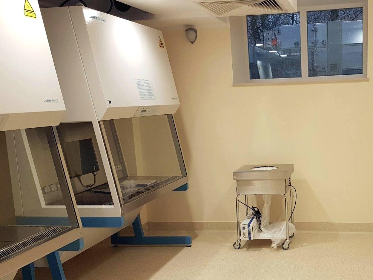 Ponad 2,6 mln zł na unowocześnienie apteki w szpitalu w Redłowie. Będzie większa i lepiej wyposażona
