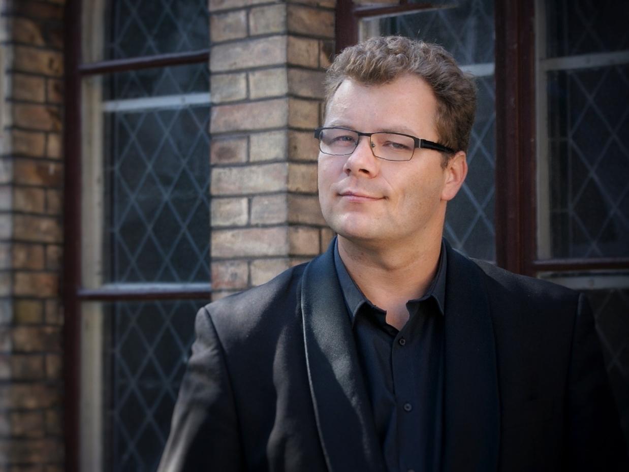 Szymon Chyliński – Piaśnicki Lament