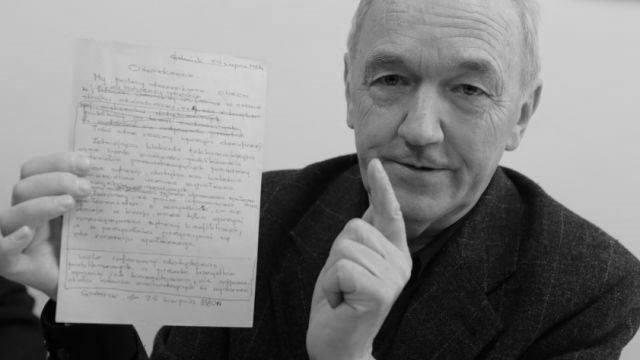 Odszedł Wojciech Charkin. Przewodnik turystyczny i pilot wycieczek, miał 71 lat