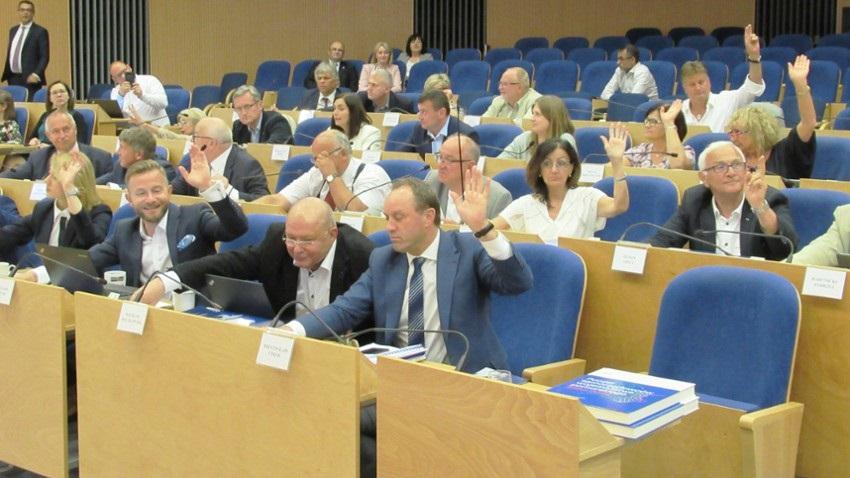 Ocena Zasobów Pomocy Społecznej województwa pomorskiego za rok 2018