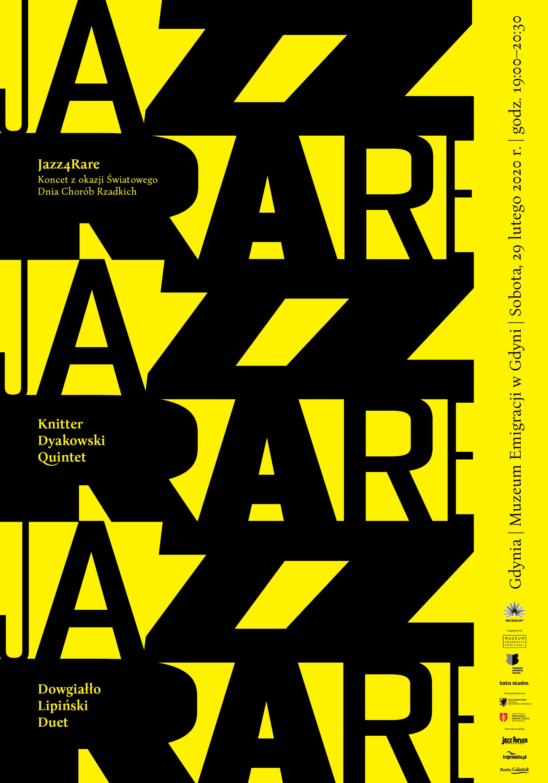 Jazz4Rare_plakat