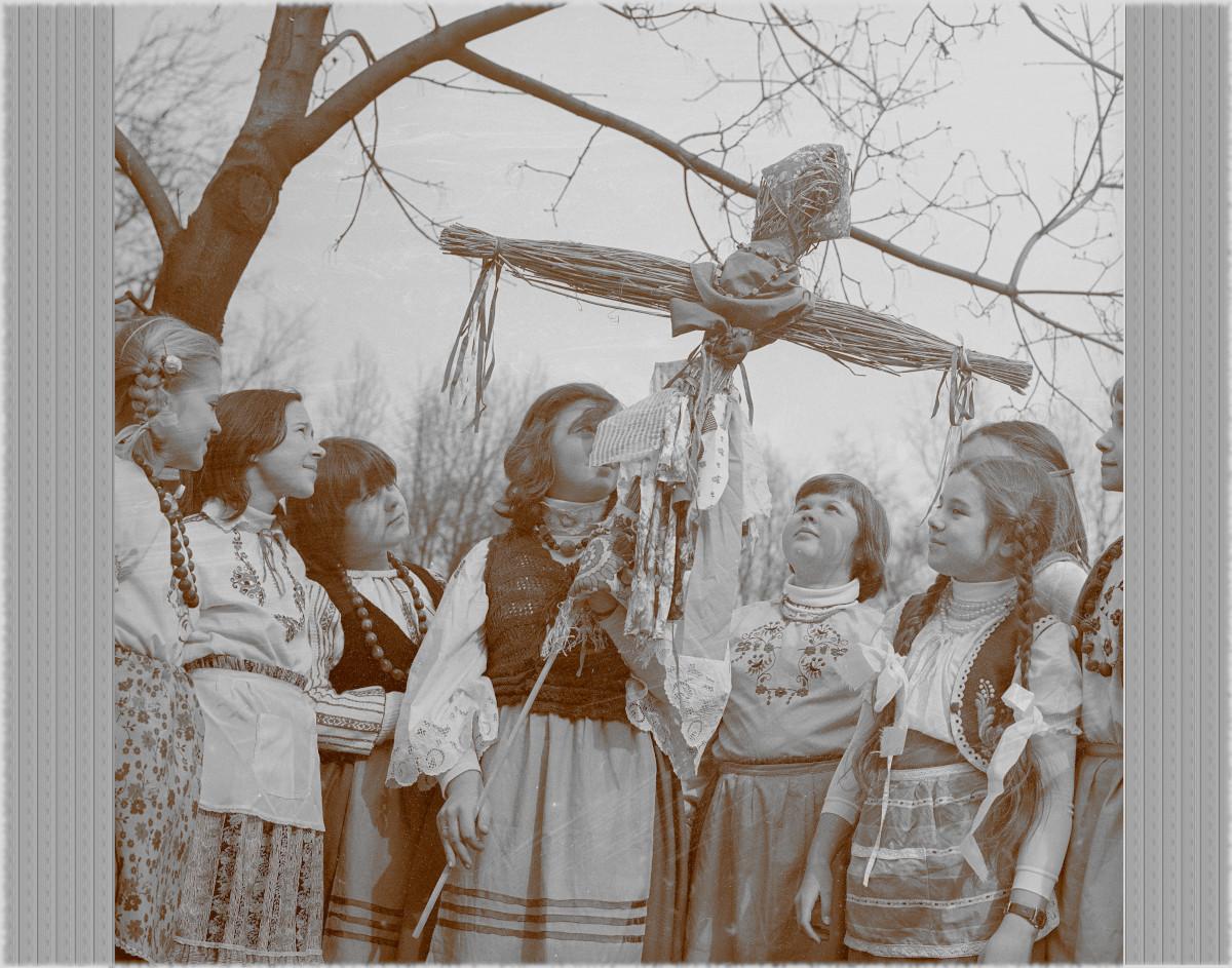 Gaik, równonoc i Jare Święto. Jak kiedyś czczono pierwszy dzień wiosny i które obrzędy przetrwały do dzisiaj?