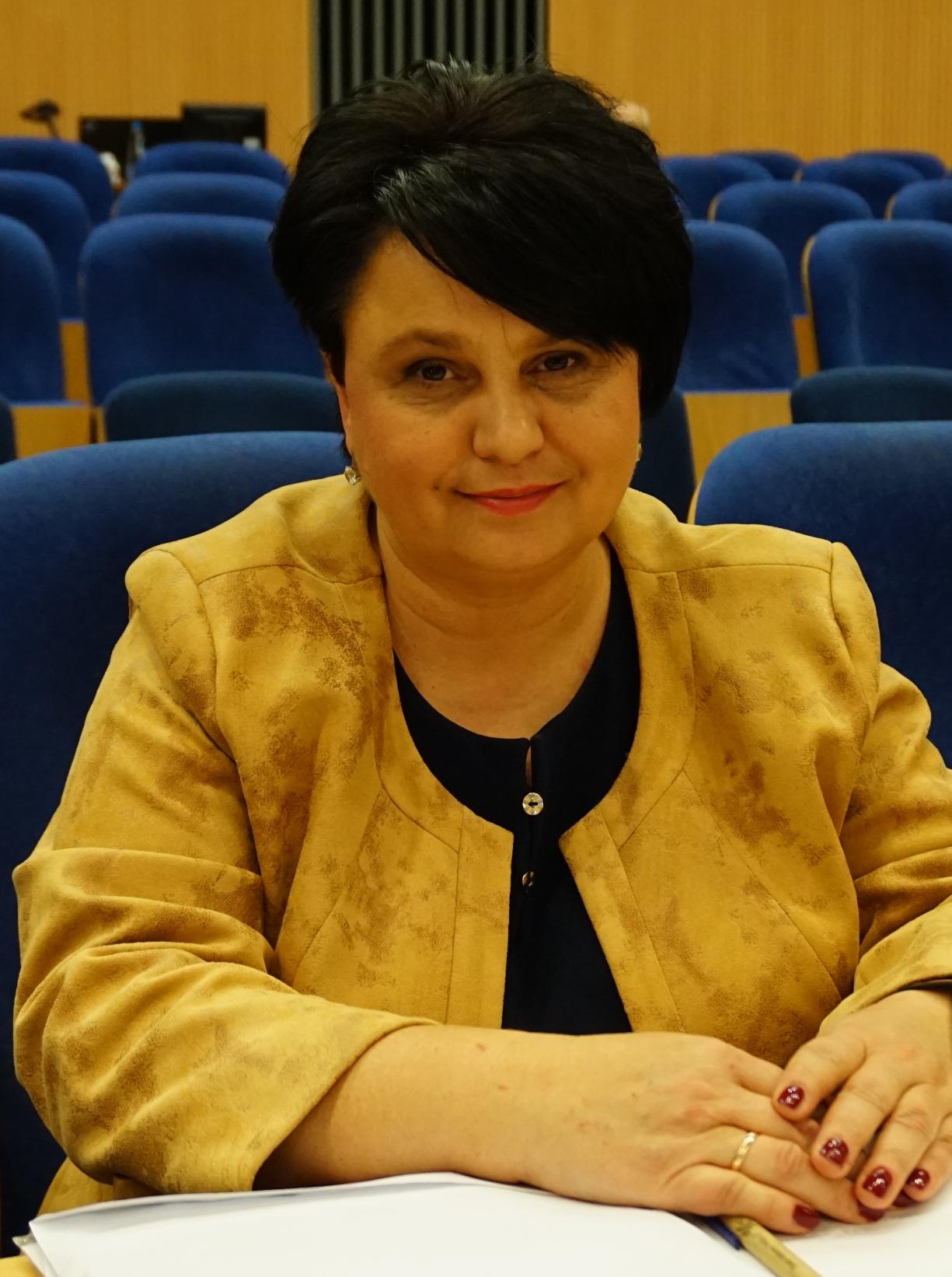 Radna Sylwia Leyk