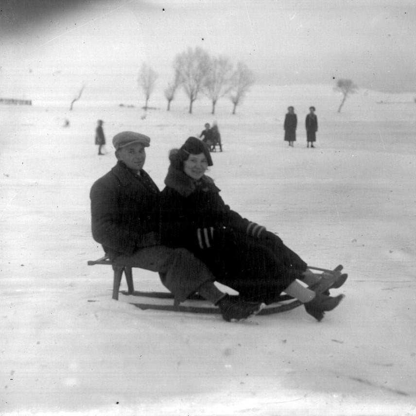Na psa urok! W muzeum we Wdzydzach Kiszewskich rozpoczęły się już ferie zimowe