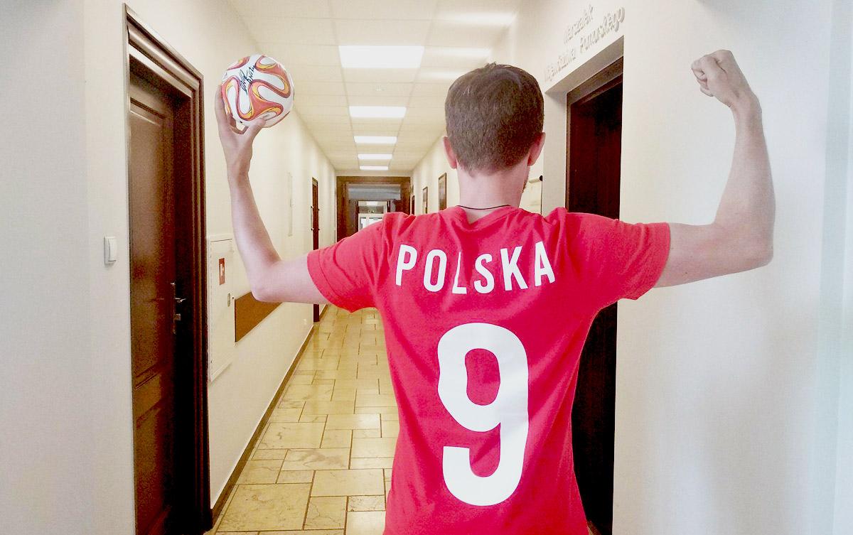 Mundial 2018: Dziś pierwszy mecz Polaków z Senegalem. Ściskamy kciuki za biało-czerwonych
