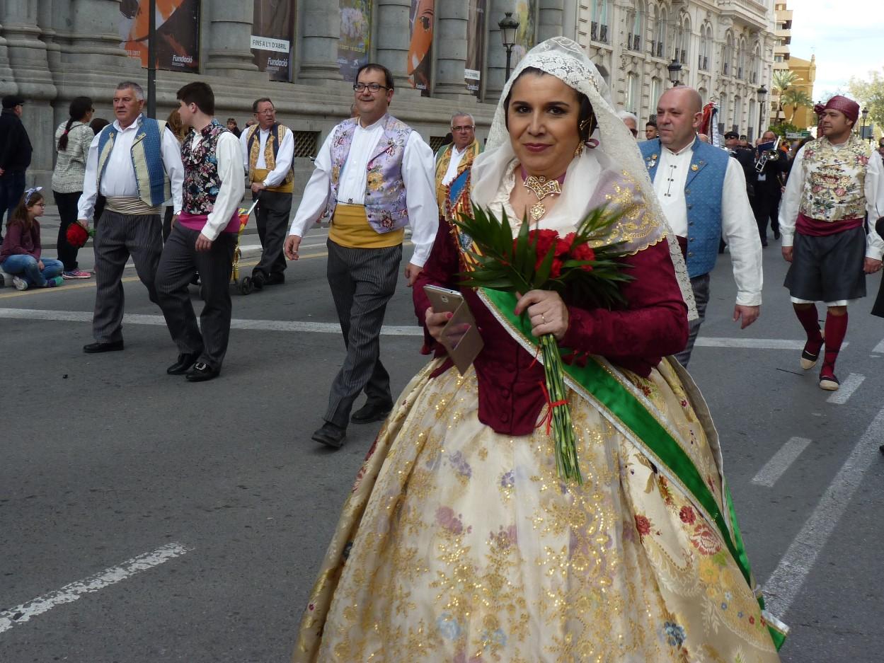 Czym jest hiszpańska fiesta Las Fallas? Dowiesz się podczas spotkania z cyklu Etnopodróże