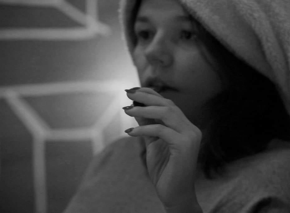 Aleksandra Skorupa – Tlen