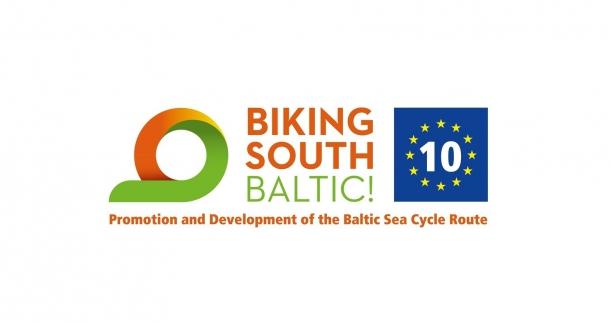 Biking South Baltic: Wypełnij ankietę dot.turystyki rowerowej na trasie EuroVelo 10