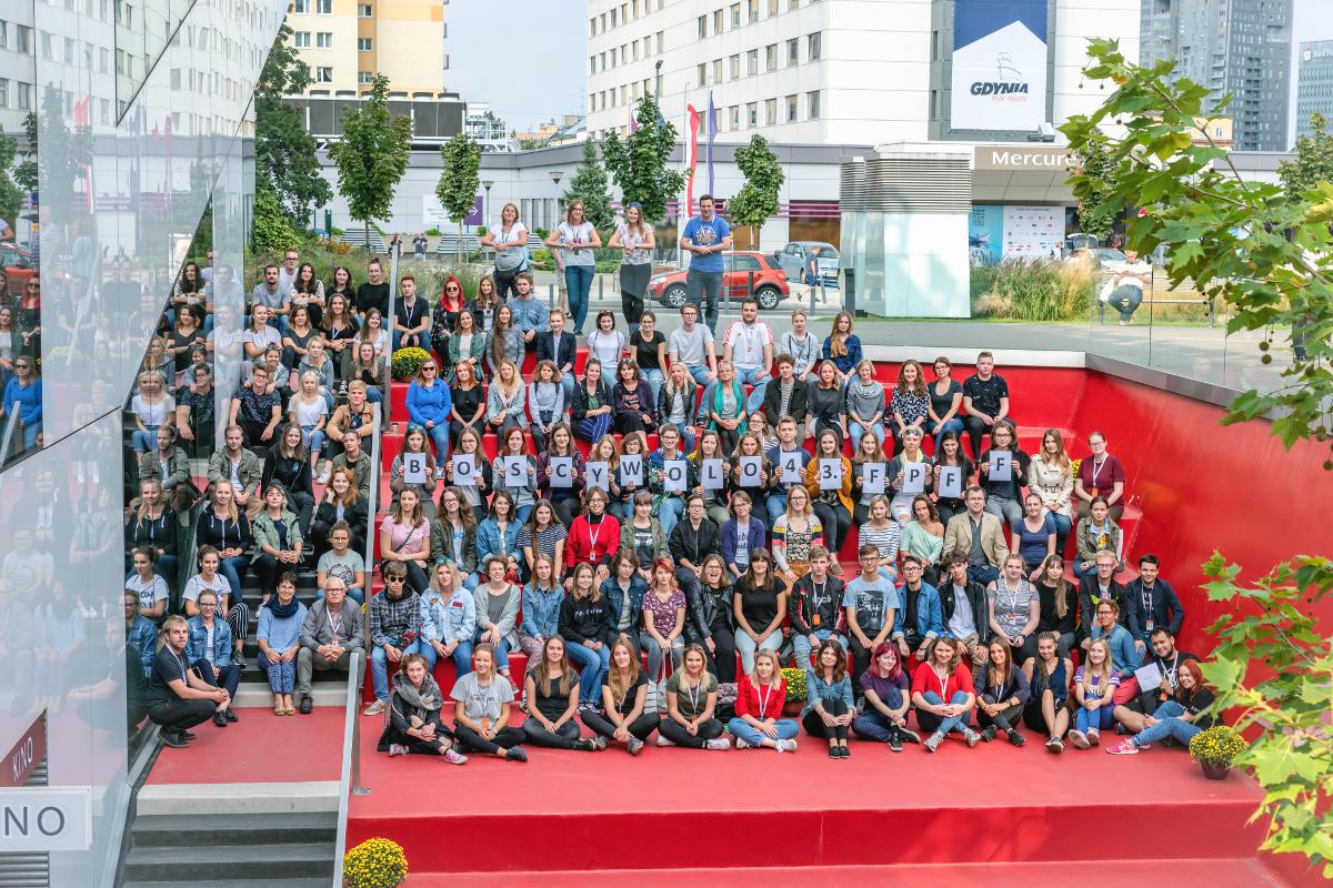 Poznaj gwiazdy kina i zobacz, jak od kuchni organizuje się Festiwal Polskich Filmów Fabularnych w Gdyni