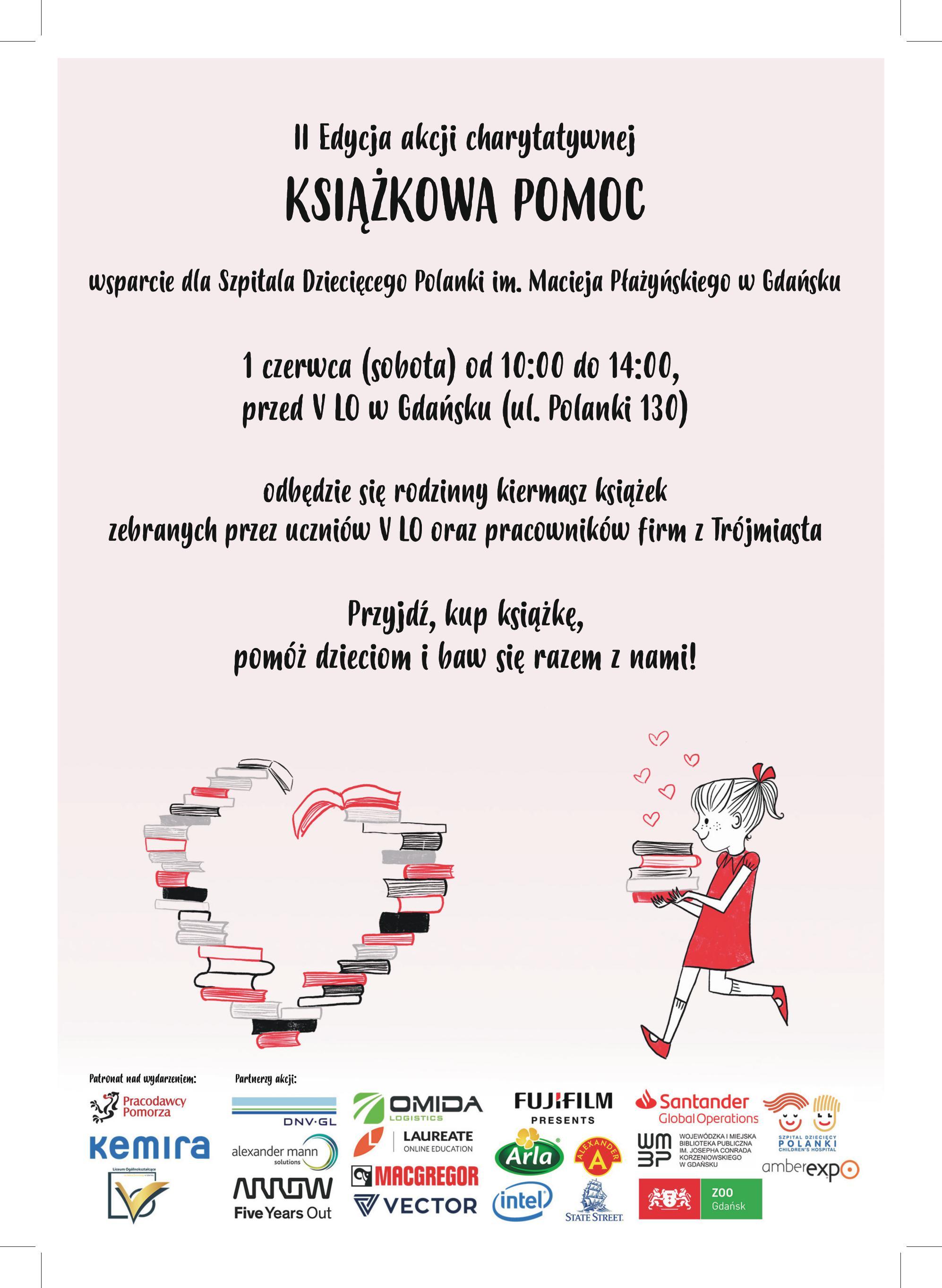 książkowa pomoc_plakat