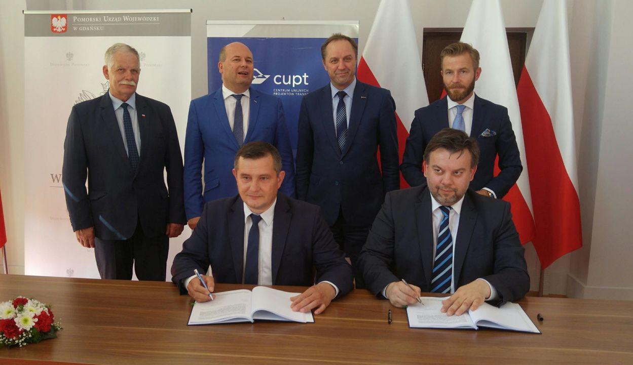Ponad 60 mln unijnego dofinansowania dla PKM. Będzie nowy przystanek w krzemowej dolinie oraz elektryfikacja całej linii
