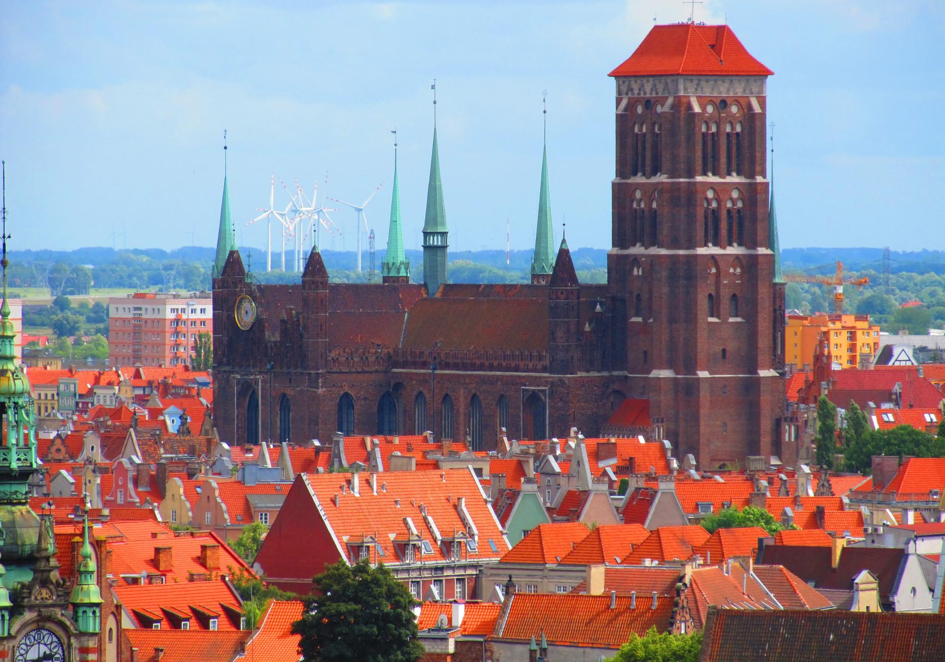 Z Dominikiem przez Gdańsk. Spędź niedzielę na Głównym Mieście i baw się na Miejskiej Grze Terenowej