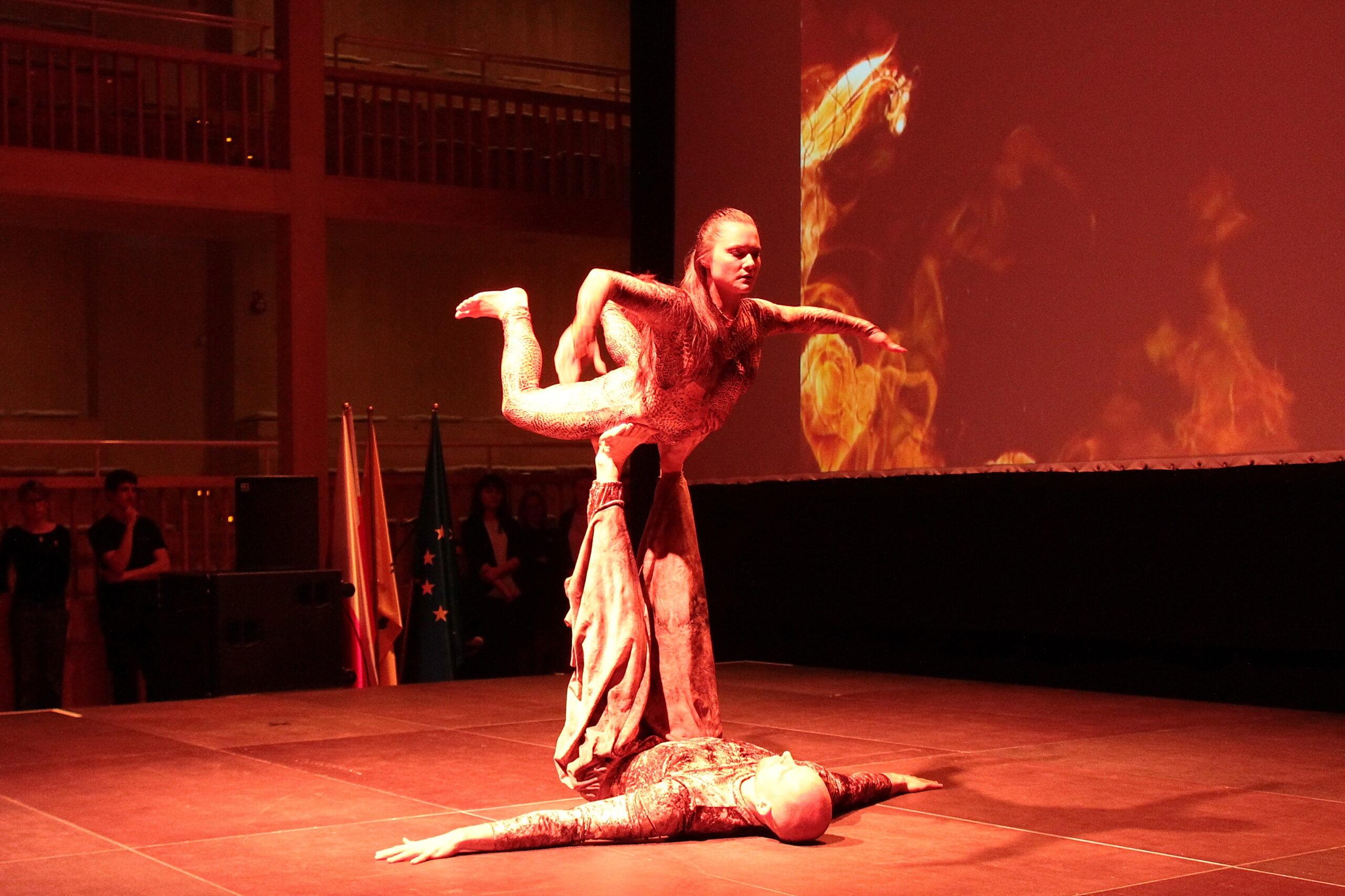 Regionalne Obchody Światowego Dnia Turystyki – Gdański Teatr Szekspirowski 2017