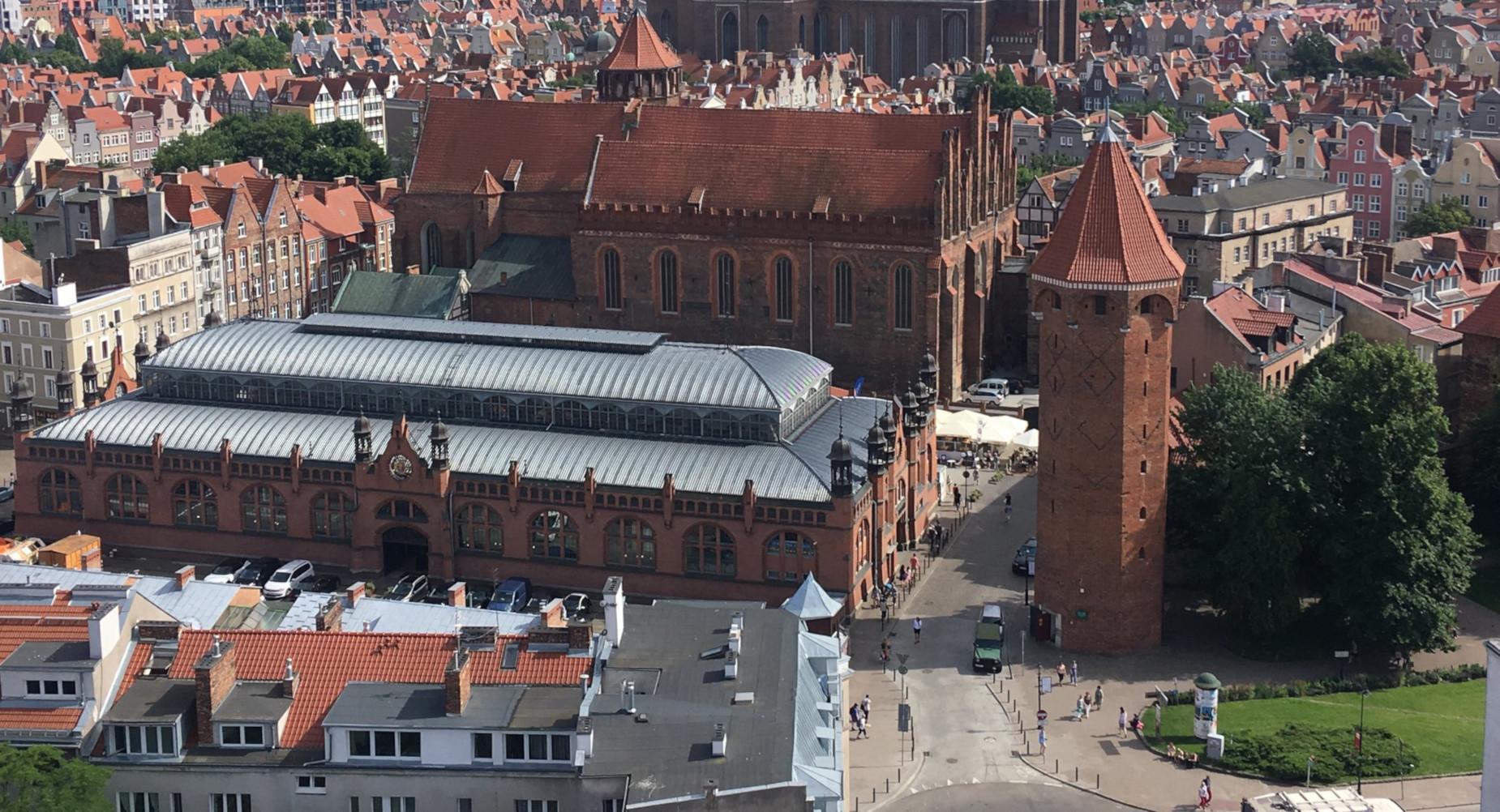 Radni województwa byli jednomyślni. Ponad 400 tysięcy zł na ratowanie bazyliki pw. św. Mikołaja w Gdańsku