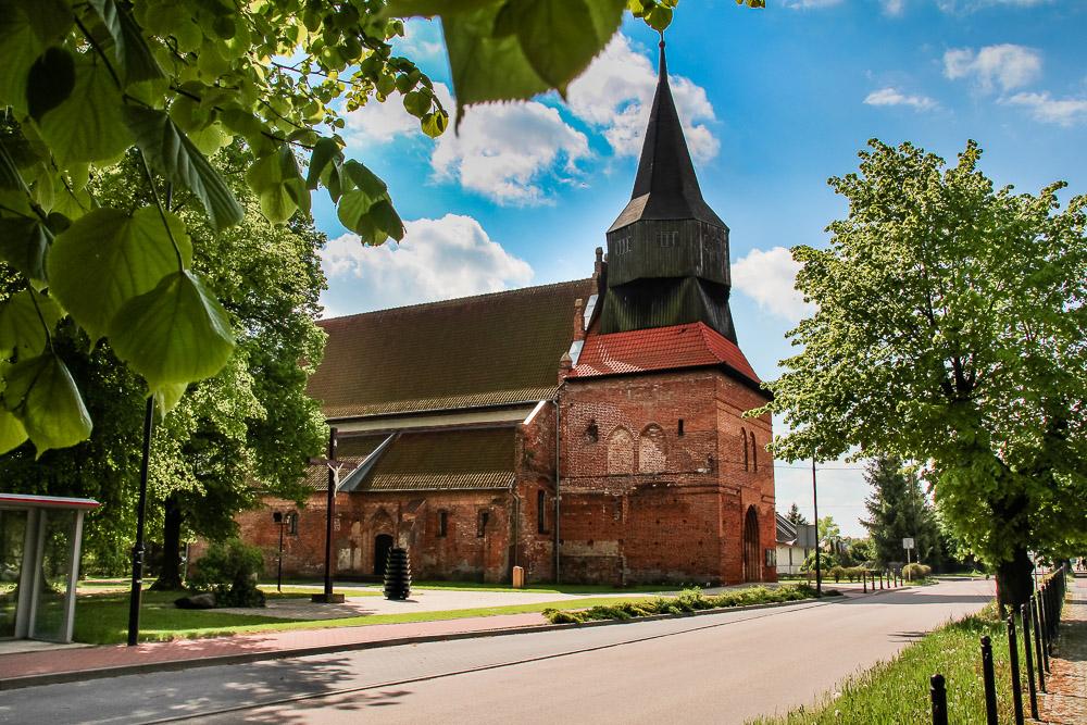 Zabytki Żuław wypiękniały dzięki unijnej dotacji. Zakończyła się realizacja wspólnego projektu trzech gmin