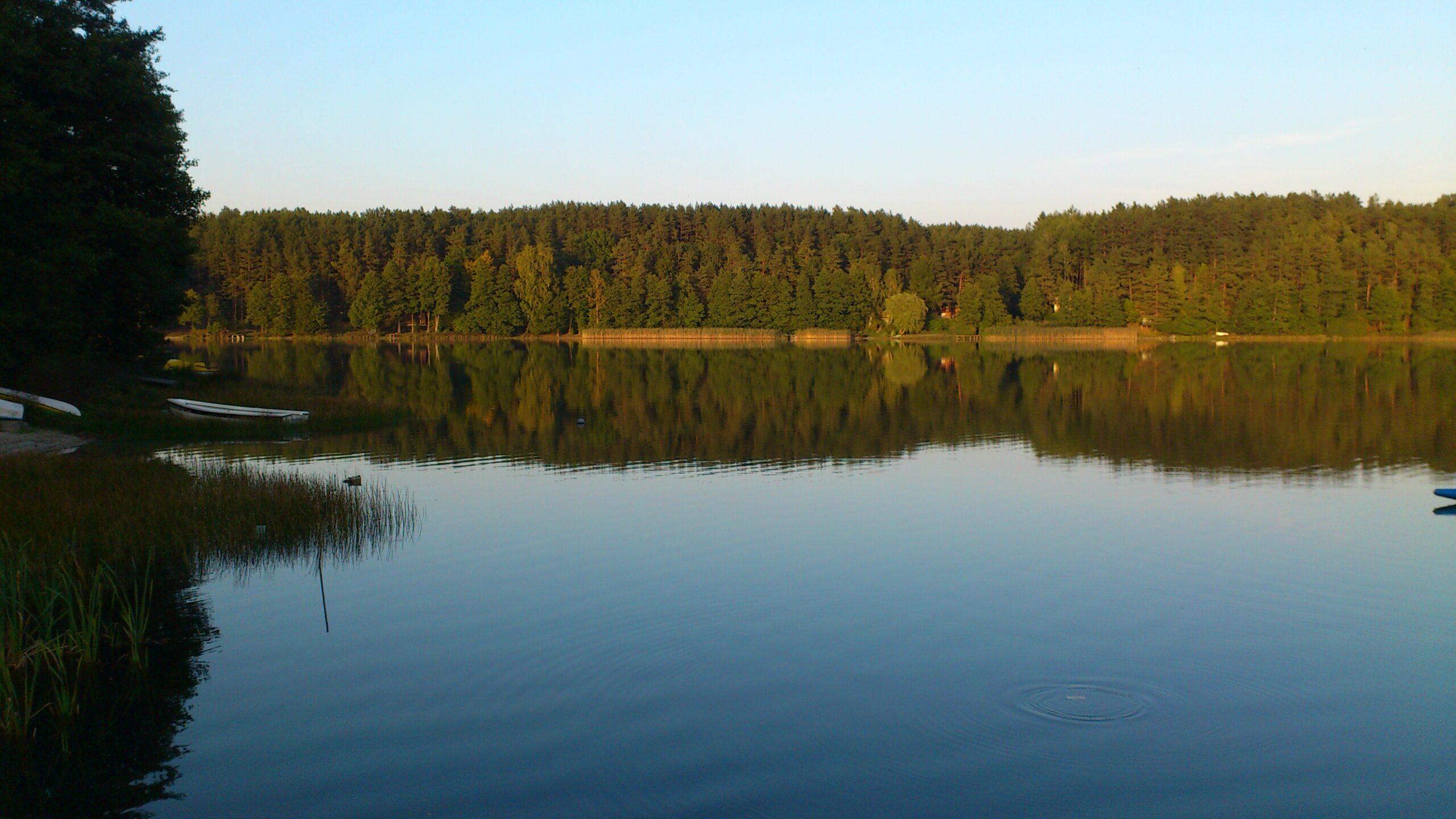 Weryfikacja obszarów chronionego krajobrazu w województwie pomorskim