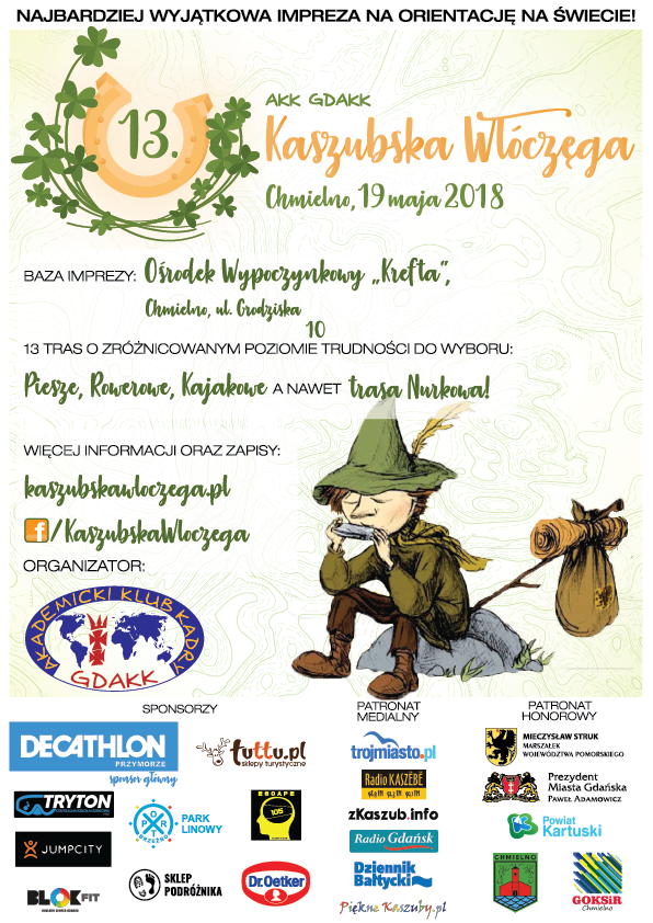 Kaszubska włóczęga_plakat
