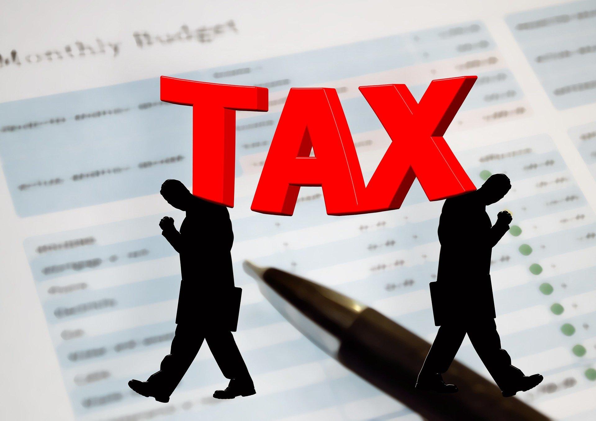 Uwaga! Zmiana wzorów deklaracji podatkowych