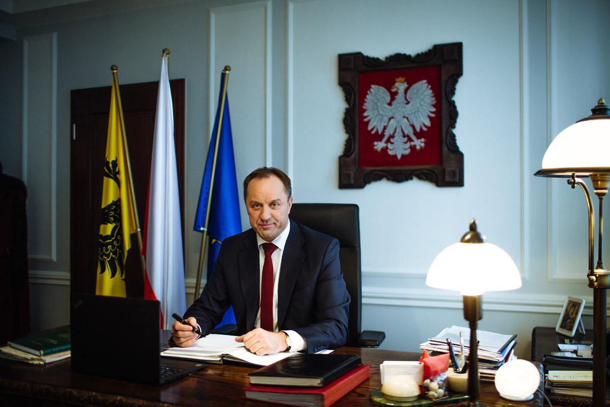 Wątpliwości w sprawie wyborów – pomorski marszałek pyta marszałek Sejmu RP
