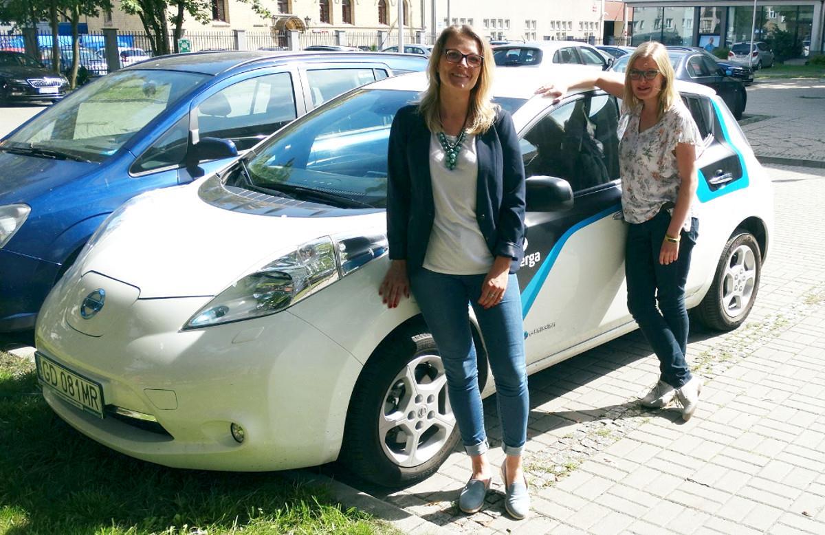 Elektryczny samochód przyszłości. Sprawdzamy, jak się nim jeździ