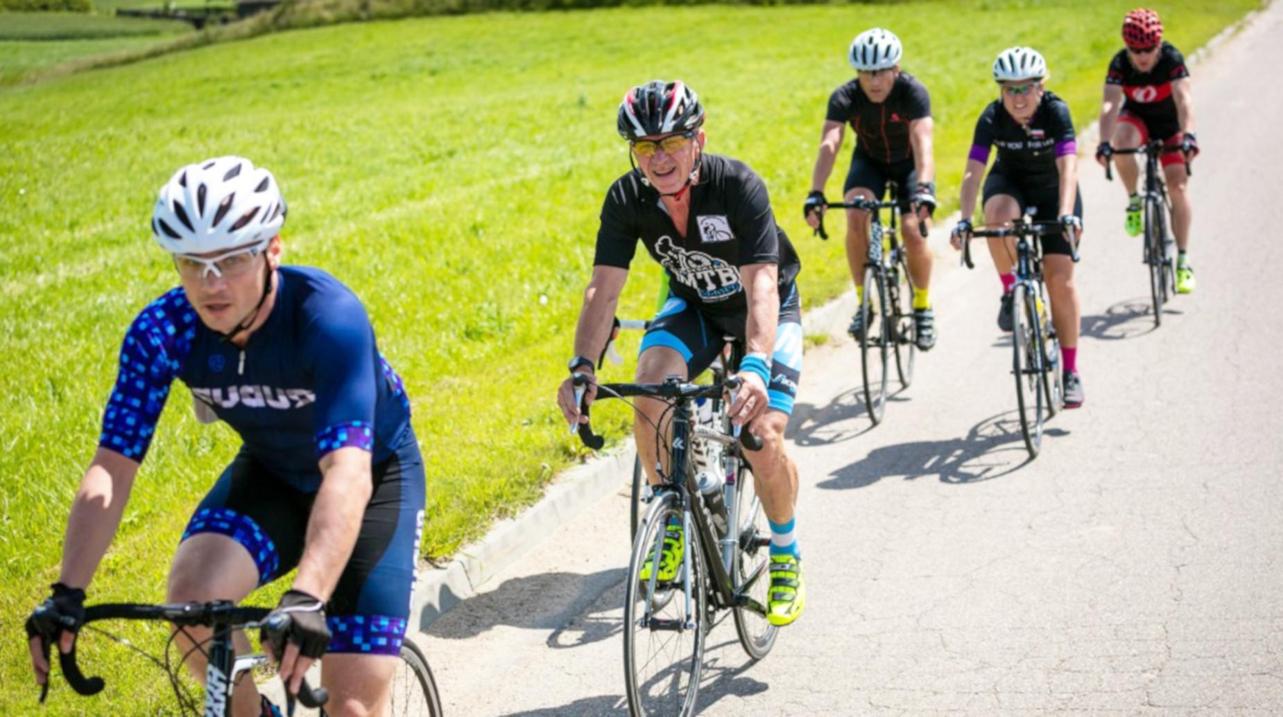 Kolarskie ściganie po kociewskich szosach. Cyklo Cup Pelplin 2018 przejedzie w niedzielę