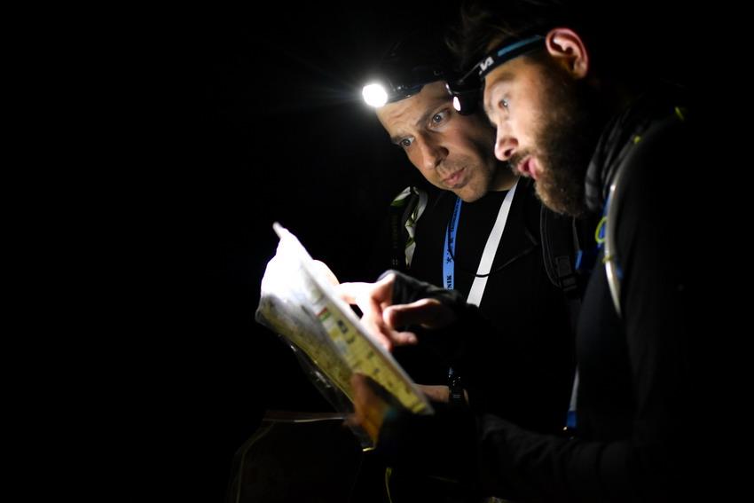 Nocny marsz na orientację. Harce prezesa odbędą się w lasach w Otominie