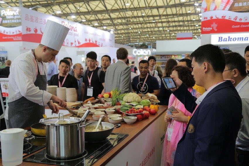 Chciałbyś sprzedawać swoje produkty w Chinach? Teraz jest okazja, przedłużony termin zgłoszeń