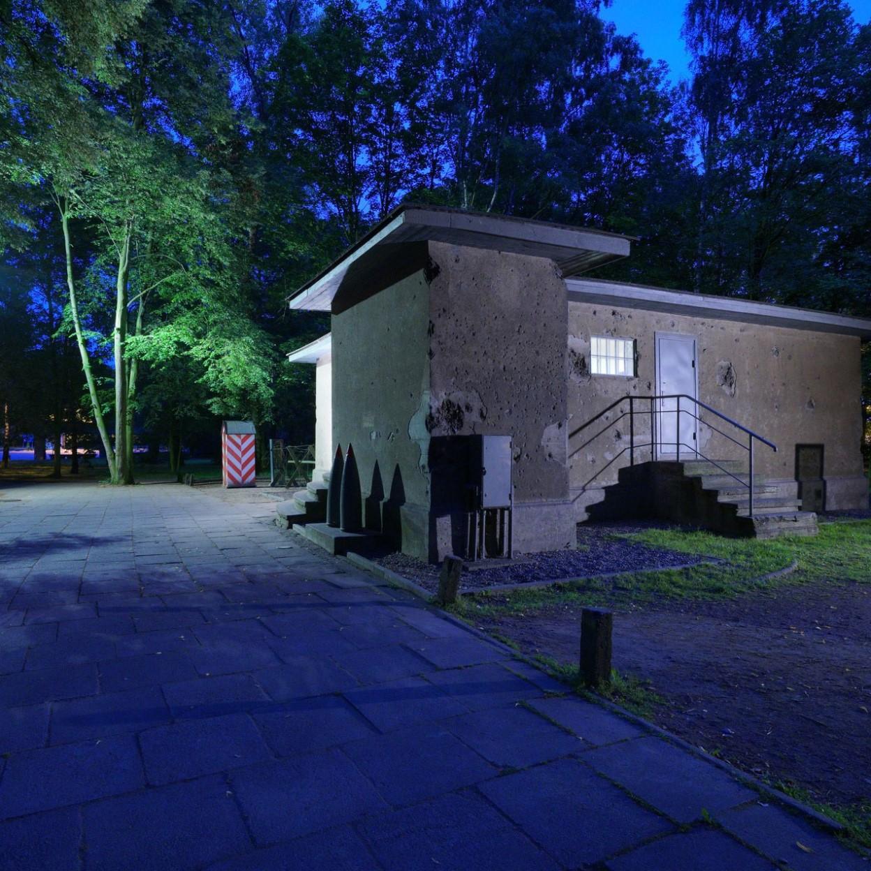 """""""Urodziny"""" Wartowni nr 1 na Westerplatte. 45 lat temu obiekt otwarto dla zwiedzających"""