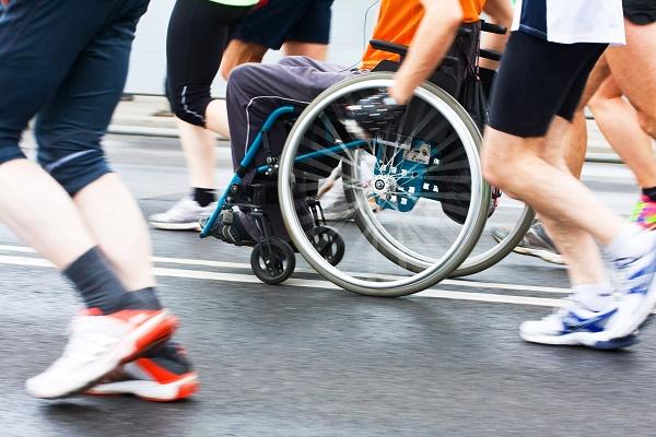 Konkurs na przystosowanie budynków do potrzeb osób z niepełnosprawnościami [OGŁOSZENIE PFRON]