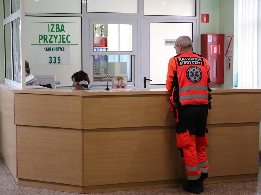 Są pieniądze na nowoczesny sprzęt medyczny dla Szpitalnych Oddziałów Ratunkowych w Kościerzynie, Wejherowie i Gdyni