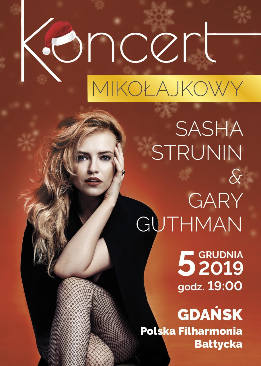 Koncert mikołajkowy_baner