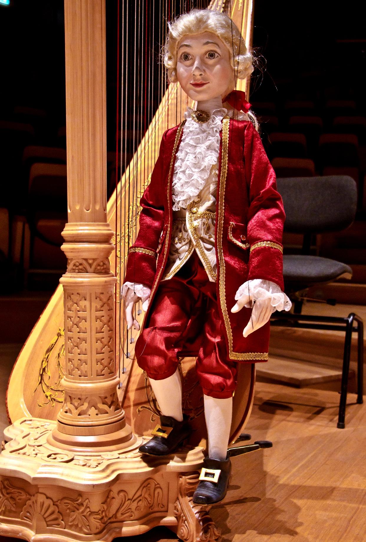Pan Vivaldi
