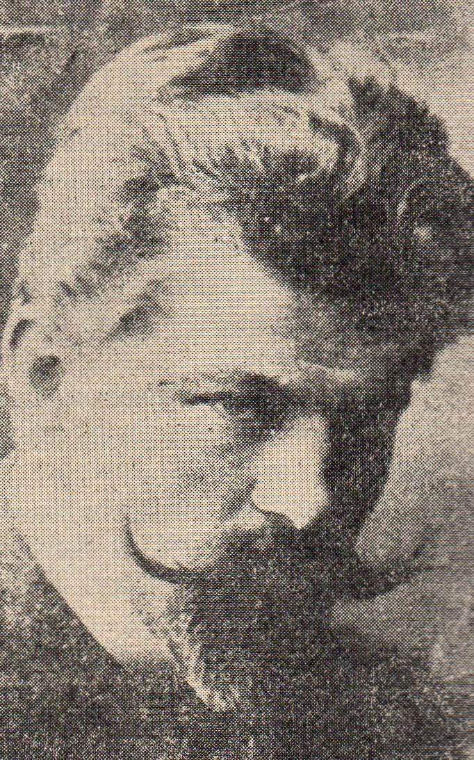 Henryk Jackowski-Nostitz