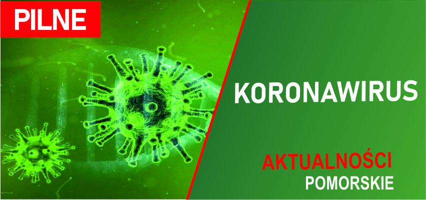 Dwa przypdaki koronawirusa w szpitalu w Słupsku. Oddział położniczo-ginekologiczny czasowo zamknięty [AKTUALIZACJA]