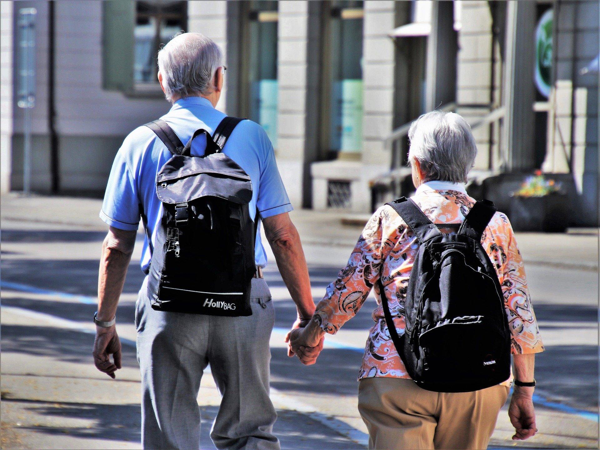 Konkurs ofert dotyczący działalności na rzecz osób w wieku emerytalnym [OGŁOSZENIE]