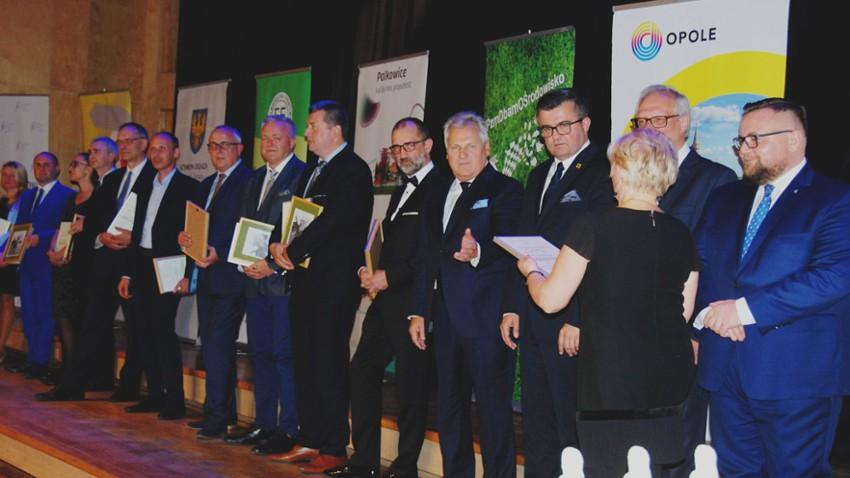 Zielone Feniksy 2018 rozdane. Nagrody i wyróżnienia dla pomorskich przedsiębiorców