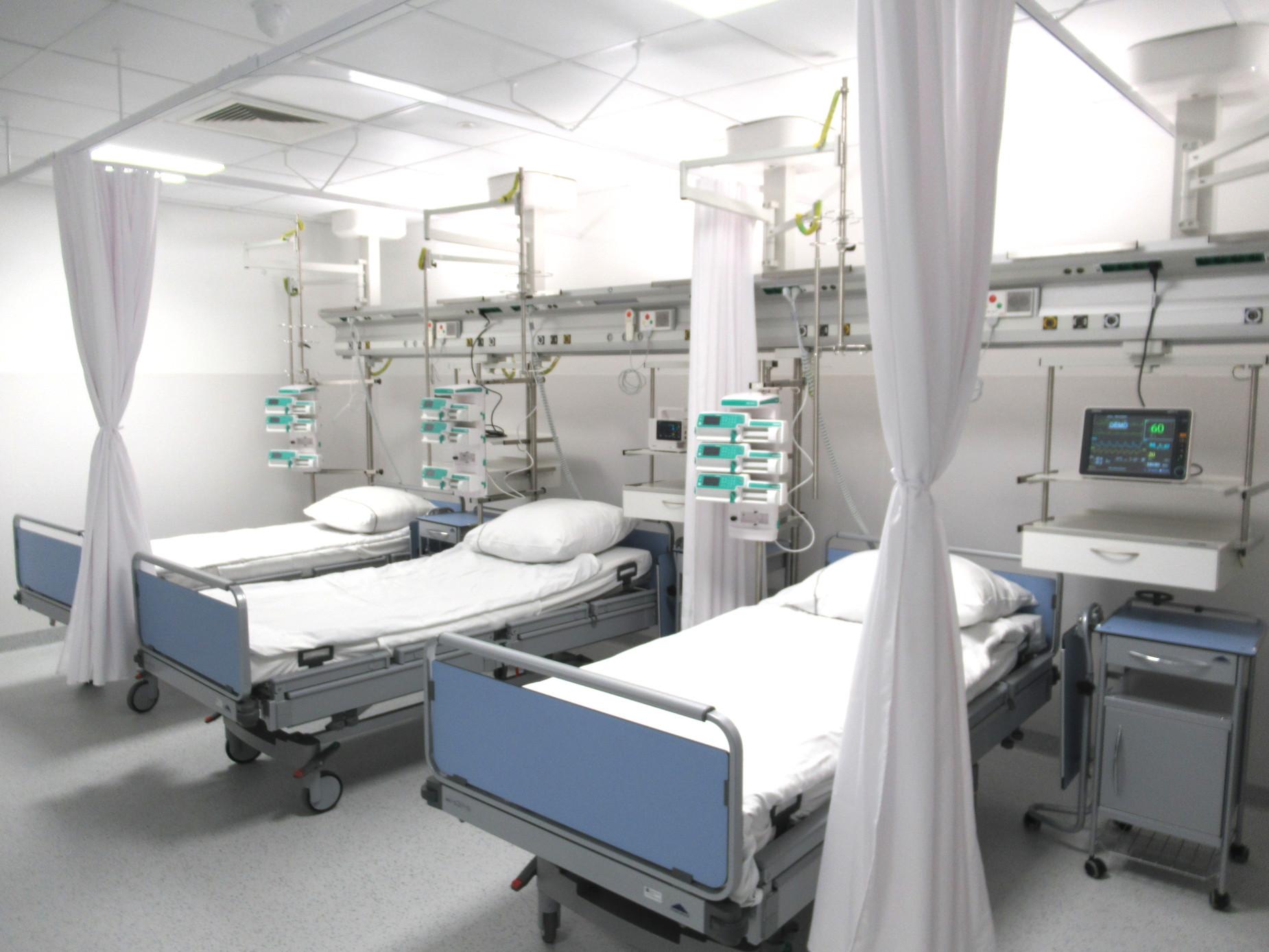 Ministerstwo Zdrowia od 1 czerwca likwiduje szpitale jednoimienne. Jak podaje z powodu małej liczby chorych na COVID-19