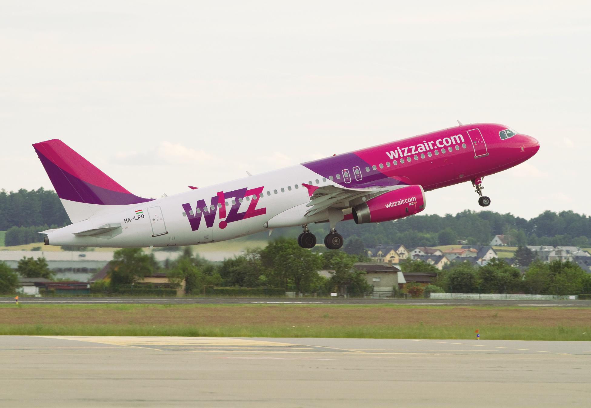Leć do miasta zorzy polarnej. Wizz Air uruchamia nowe połączenie z gdańskiego lotniska