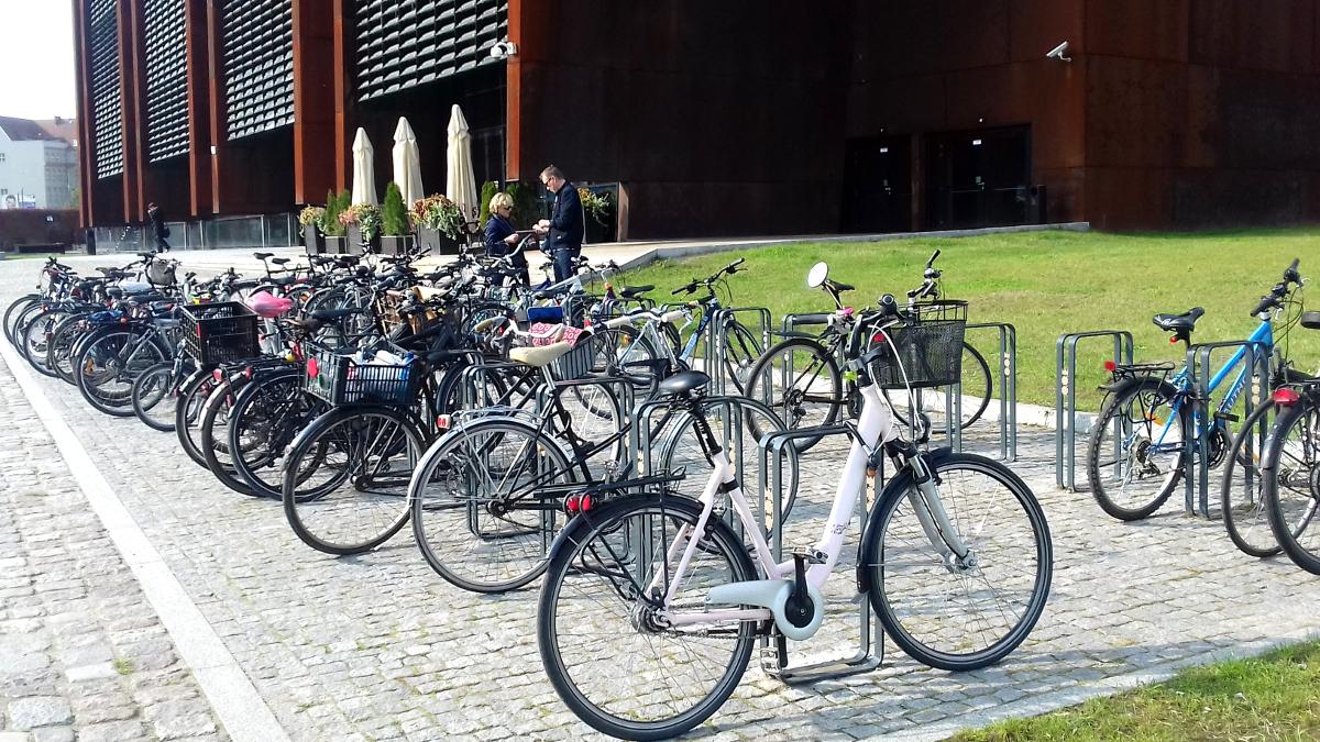 Ścieżka rowerowa, chodnik czy jezdnia? Jak jeździć rowerem bez mandatów i bezpiecznie [PRAWO W 10 PUNKTACH]