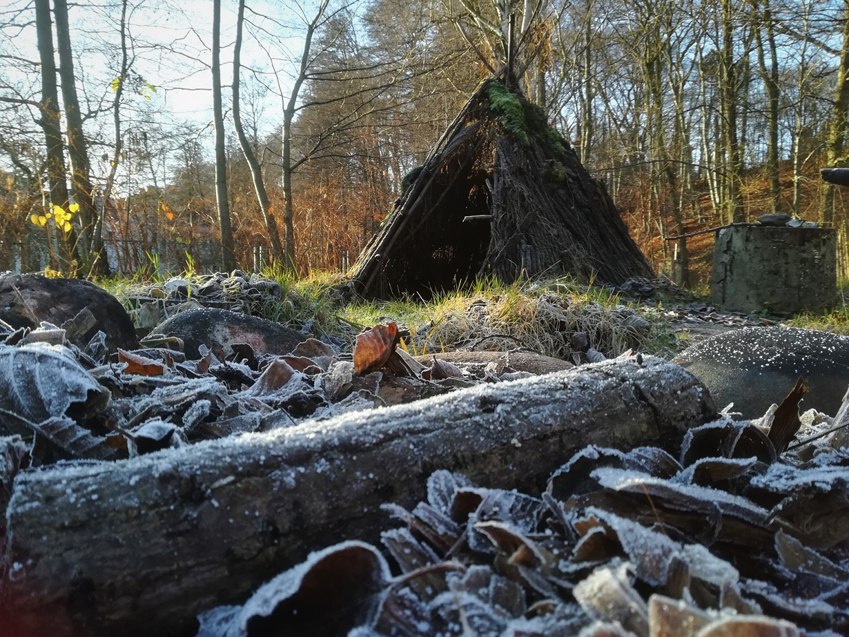 Poznaj życie łowców z epoki lodowcowej. Nowa wystawa w sopockim Grodzisku