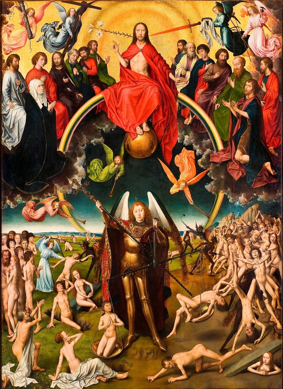 Artystyczna pycha, chciwość, nieczystość czy zazdrość. Gdzie będzie można zobaczyć siedem grzechów głównych?