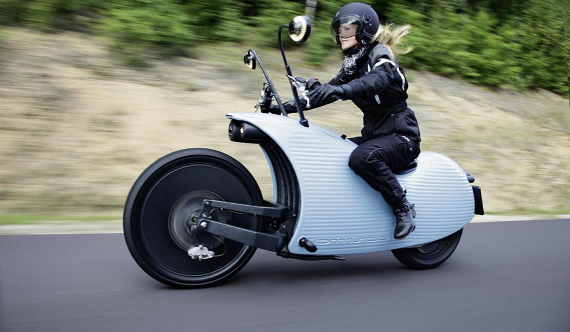Elektryczne pojazdy, designerskie rowery oraz przyszłościowe projekty samochodowe. Konferencja Design in Mobility w Gdyni [Dni Austrii 2017]