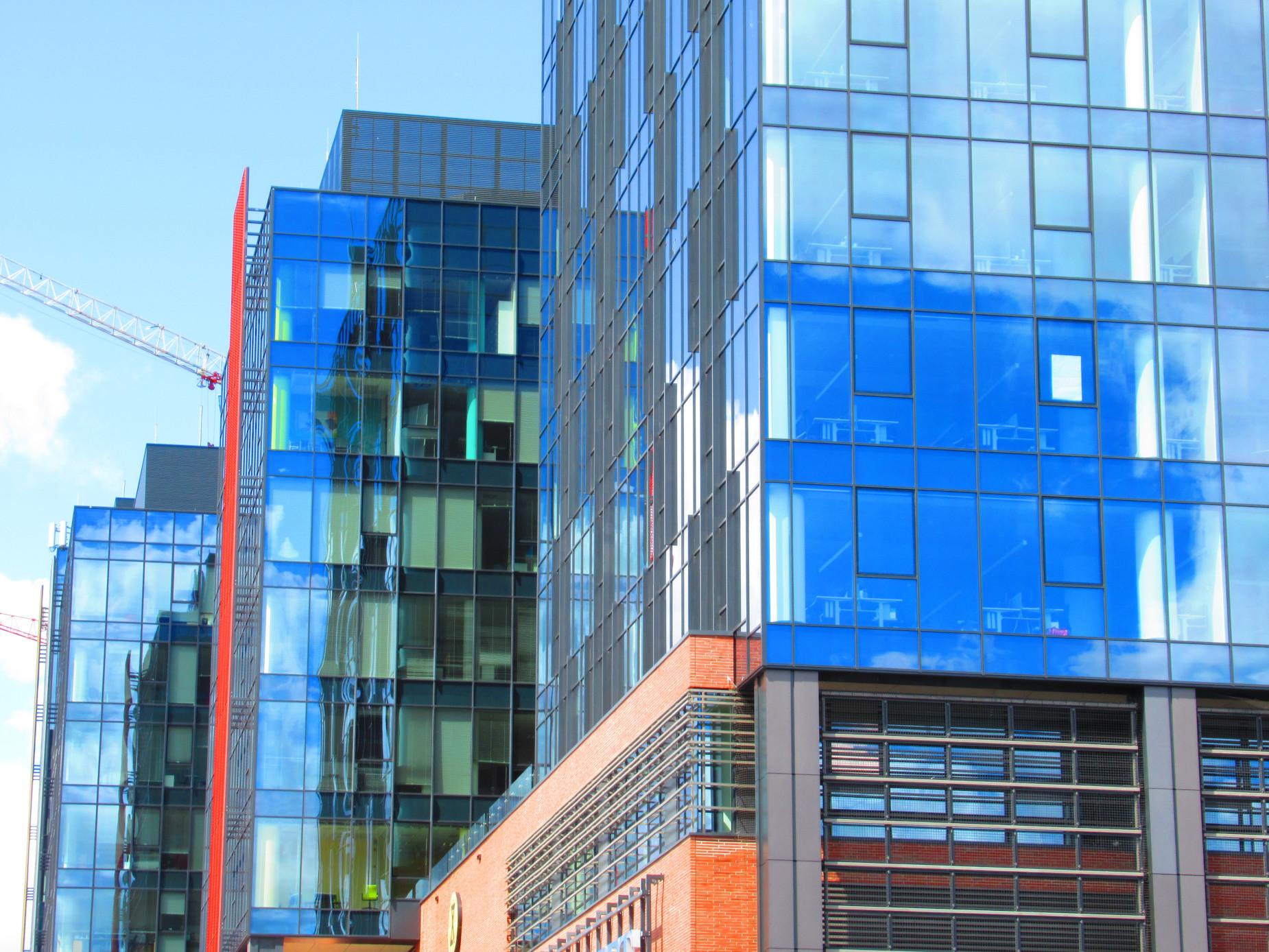 Miało być regionalne, ale będzie globalne. Otwarcie biznesowego centrum JUUL Labs w Gdańsku