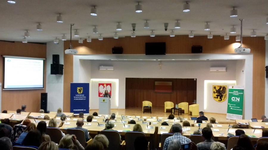 Jak zapobiegać zaburzeniom psychicznym dzieci i młodzieży? Konferencja w Gdańsku