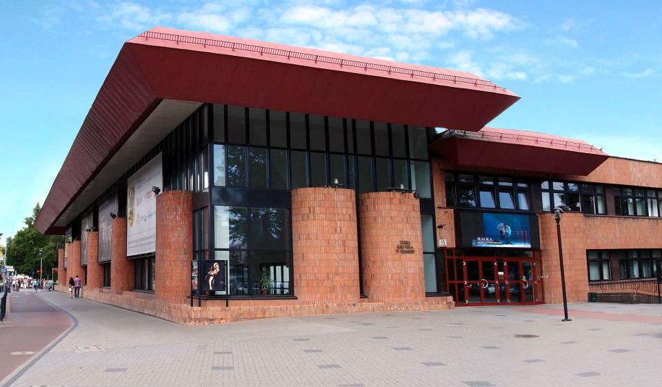 Opera Bałtycka w Gdańsku ma już 70 lat! Co przygotowała z okazji jubileuszu?